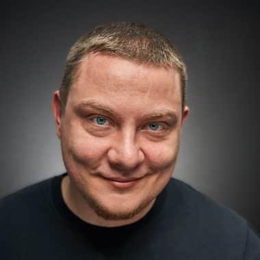Chris Hasinski