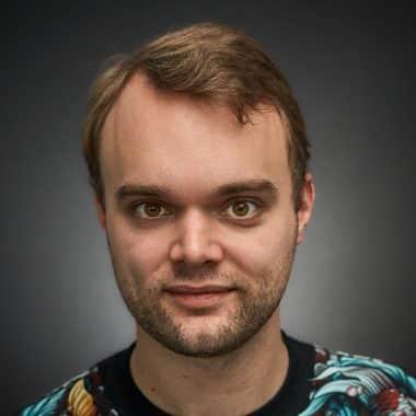 Maciej Glowacki
