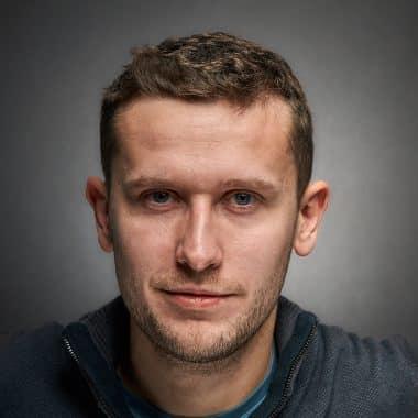 Patryk Fischer