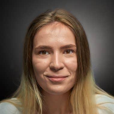 Weronika Poplawska