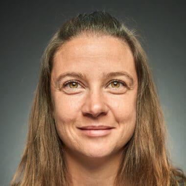 Sarah Senn